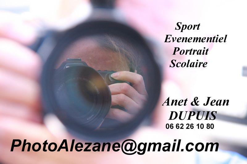 Logo PhotoAlezane